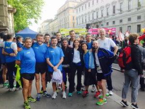 2015-04-12 City Relay Marathon