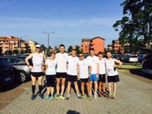 2015-05-24 Maratona del Naviglio Cernusco