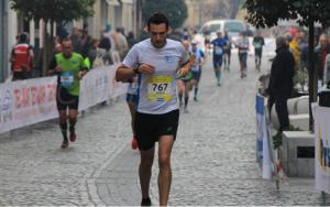2015-10-25 Lauf Half Marathon Lodi